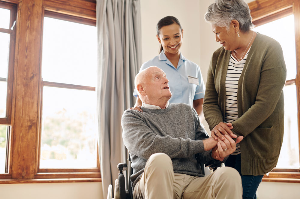 In Focus: Aged Care Standard 8